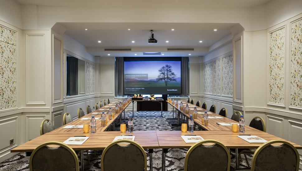 Hôtel Saint Petersbourg - Meeting